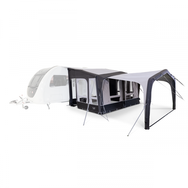 Kampa Club Air All-Season 390 Vordach
