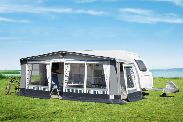 Holiday-Vorzelt California 240 PVC