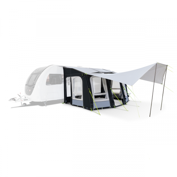Kampa Ace Air All-Season 400 XL Sonnensegel