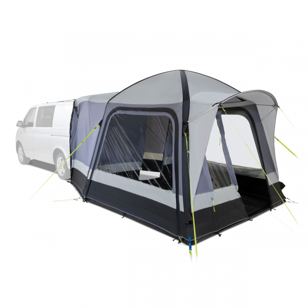 Kampa Cross Air VW T/G, BxT 2,7x2,7 m, H: 180-210 cm