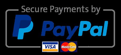 Sicher und schnell bezahlen mit Paypal