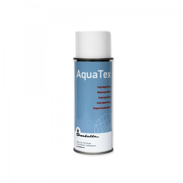Isabella Aqua Tex Imprägnier-Spray 400 ml