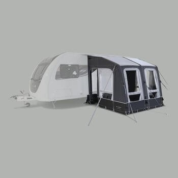 Kampa Rally Air All-Season 260, (BxT) 260 x 250 cm