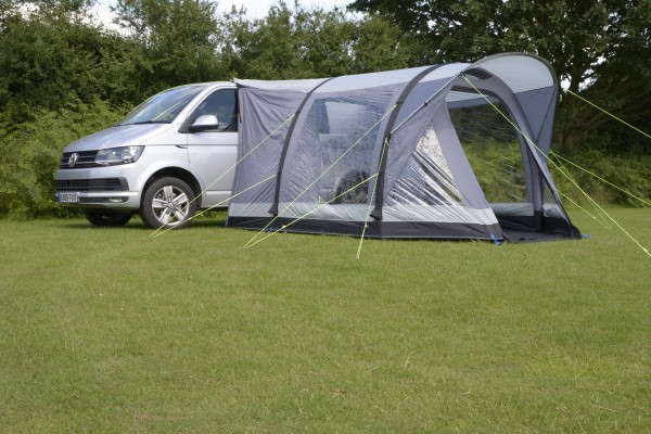 Kampa Action Air XL, BxT 2,9x2,7 m, H: 230-295 cm