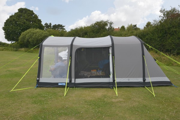 Kampa Touring Air VW L/H (links), BxT 3,2x5,4 m