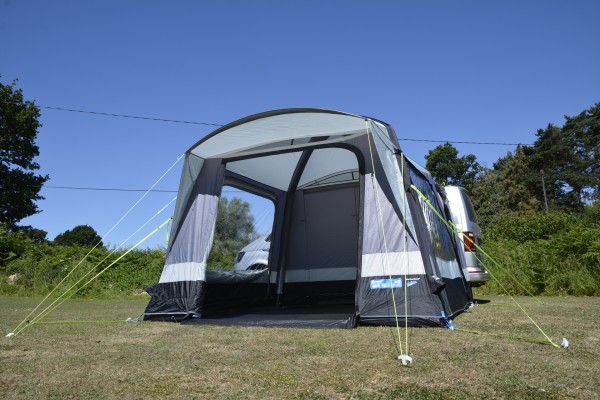 Kampa Cross Air VW, BxT 3x3 m, H: 180-210 cm